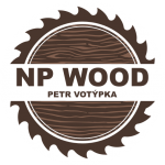 NP Wood logo