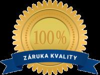 Certifikát záruka kvality